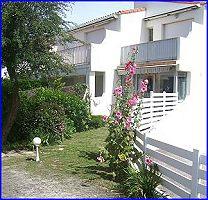 location de vacances à moins de 100m de la mer à Vaux sur mer entre royan et Saint Palais sur mer en Charente maritime.